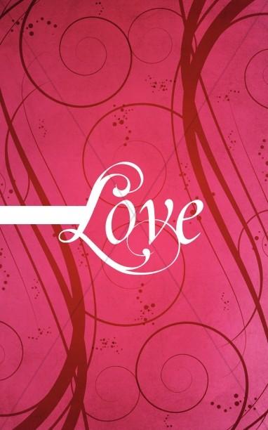 Valentines Day Love Bulletin