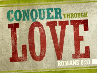 Valentines Day Sermon Powerful Love