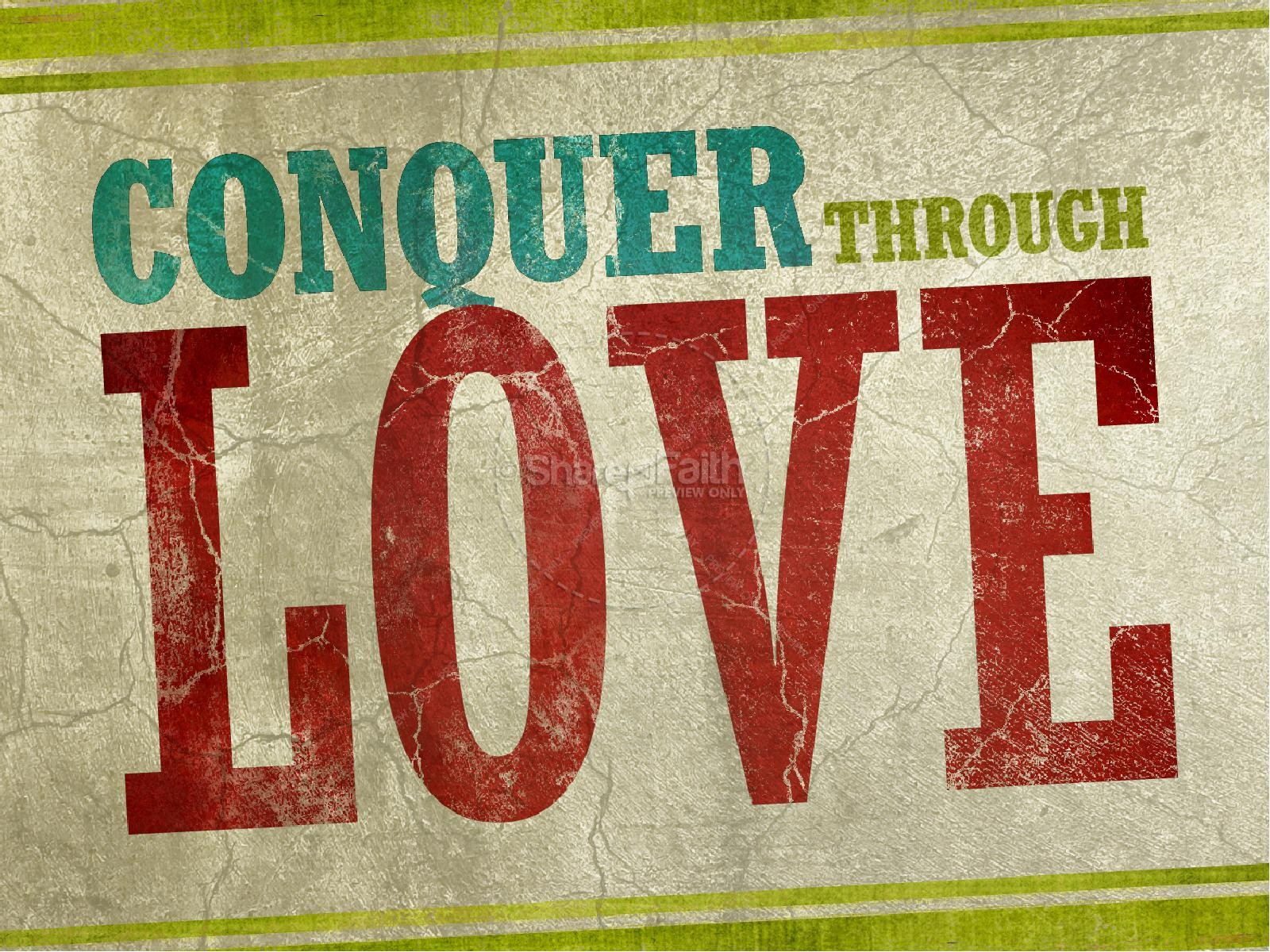 Valentines Day Sermon Powerful Love | slide 2