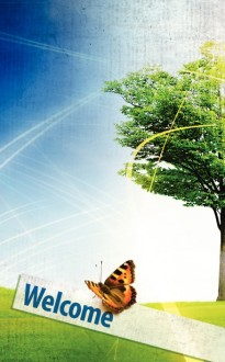 Spring Renewal Bulletin Cover