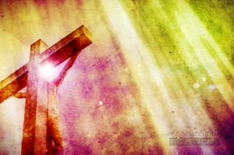 The Crucifixion Worship Video Background