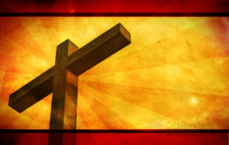 Easter Joy Worship Video Background
