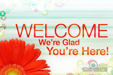 Mothers Day Welcome Video