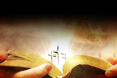 Lent Worship Video Background