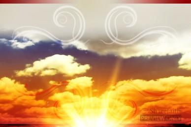 Easter Sunrise Worship Video