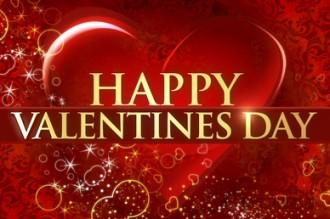 Happy Valentines Day Video Loop