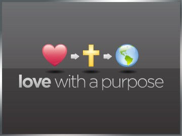 Love with a Purpose Valentines PowerPoint