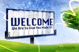Signs of Summer Welcome Video | Church Motion Graphics