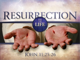 Resurrection PowerPoint Template