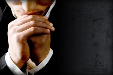 Church Prayer Worship Video Loop