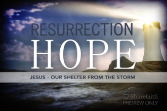 Easter Video Hope Clip
