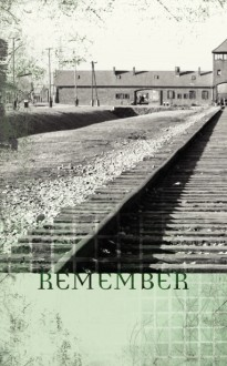 The Jews Holocaust Remembrance Day Bulletin Cover