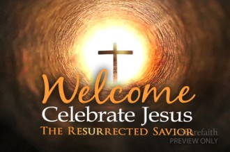 Resurrection Sunday Video