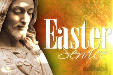 Easter Service Video