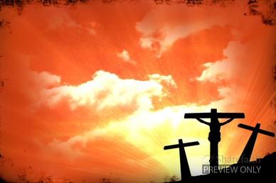 Crucifixion of Jesus Video Loop