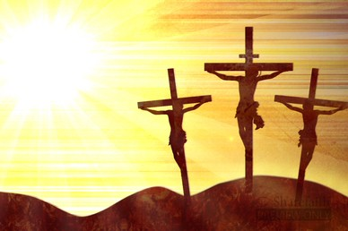 Good Friday Video Worship Background