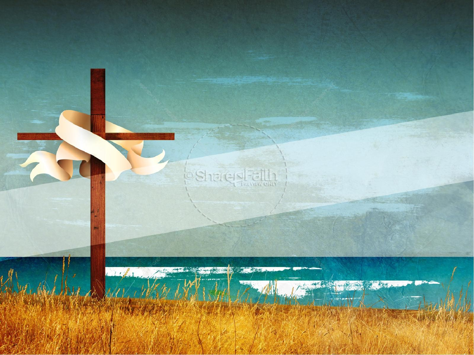 Easter PowerPoint Sermon | slide 5