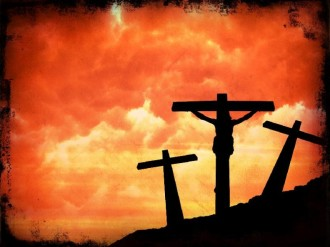 Good Friday Background Wallpaper