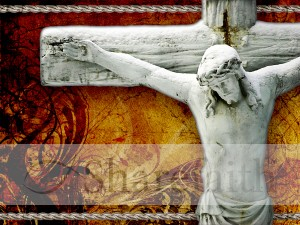 Jesus Cross Easter Wallpaper Background