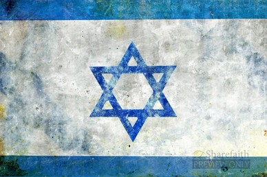 Holocaust Remembrance Day Worship Video