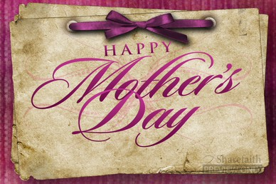 Mothers Day Christian Video Loop