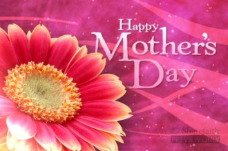 Mothers Day Church Video