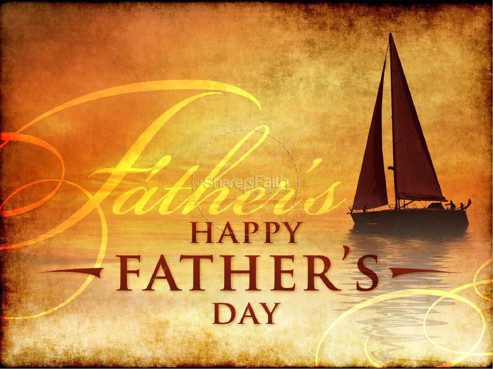 father s day backgrounds powerpoint