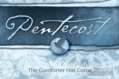 Pentecost Church Video Loop