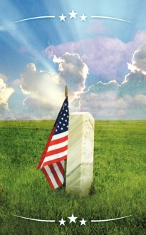 Fallen Soldier Bulletin Cover