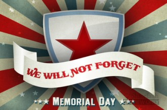 Memorial Day Welcome Video Loops