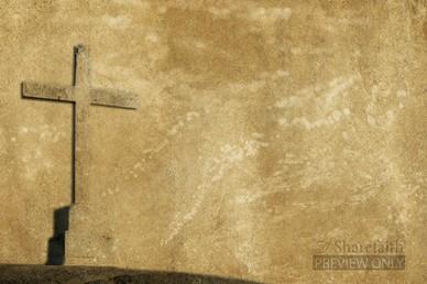 Cross Worship Background Video