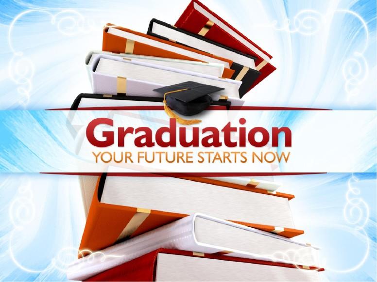 Graduation Party PowerPoint
