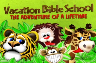 Vacation Bible School Video
