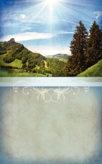 Landscape Bulletin Cover