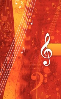 Music Bulletin Cover