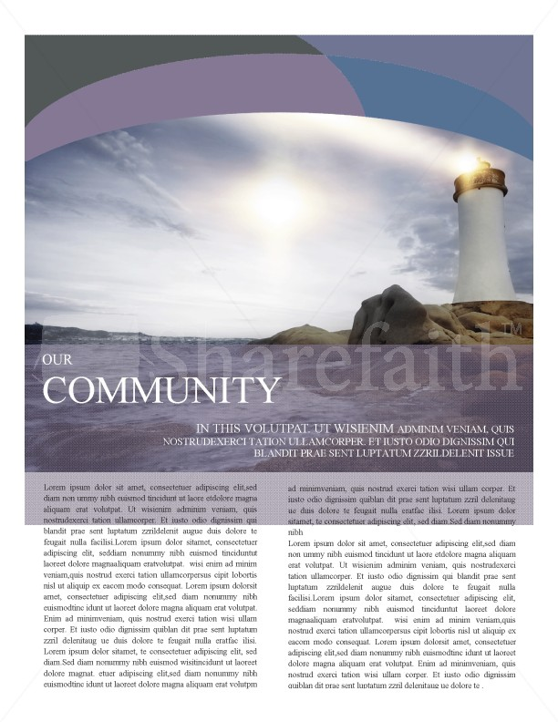 Christian Newsletters | page 2