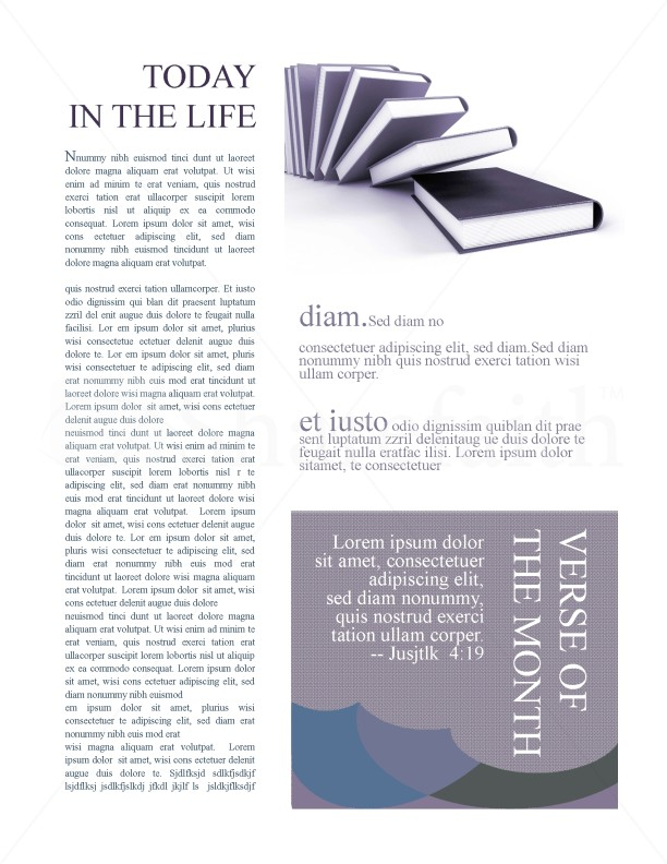 Christian Newsletters | page 4