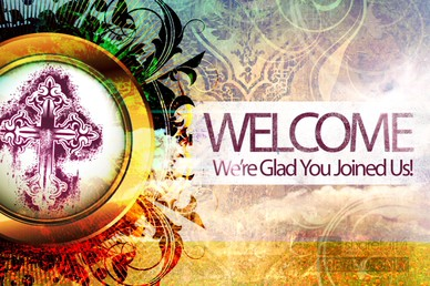 Welcome Worship Loops