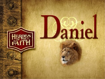 Daniel PowerPoint Template