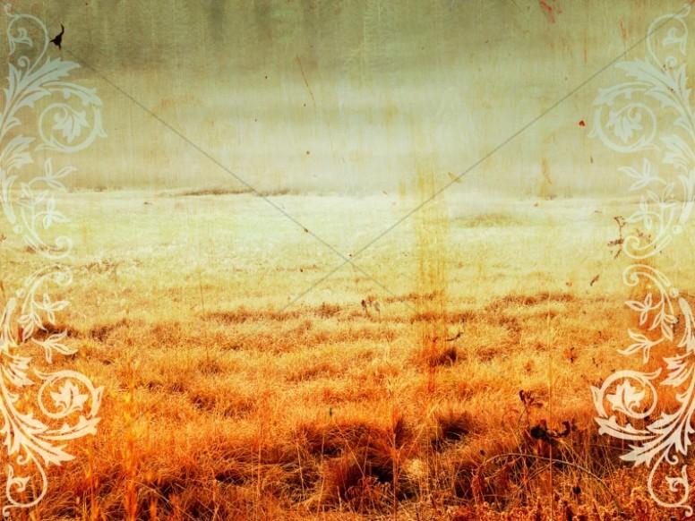 Fallow Ground Worship Background