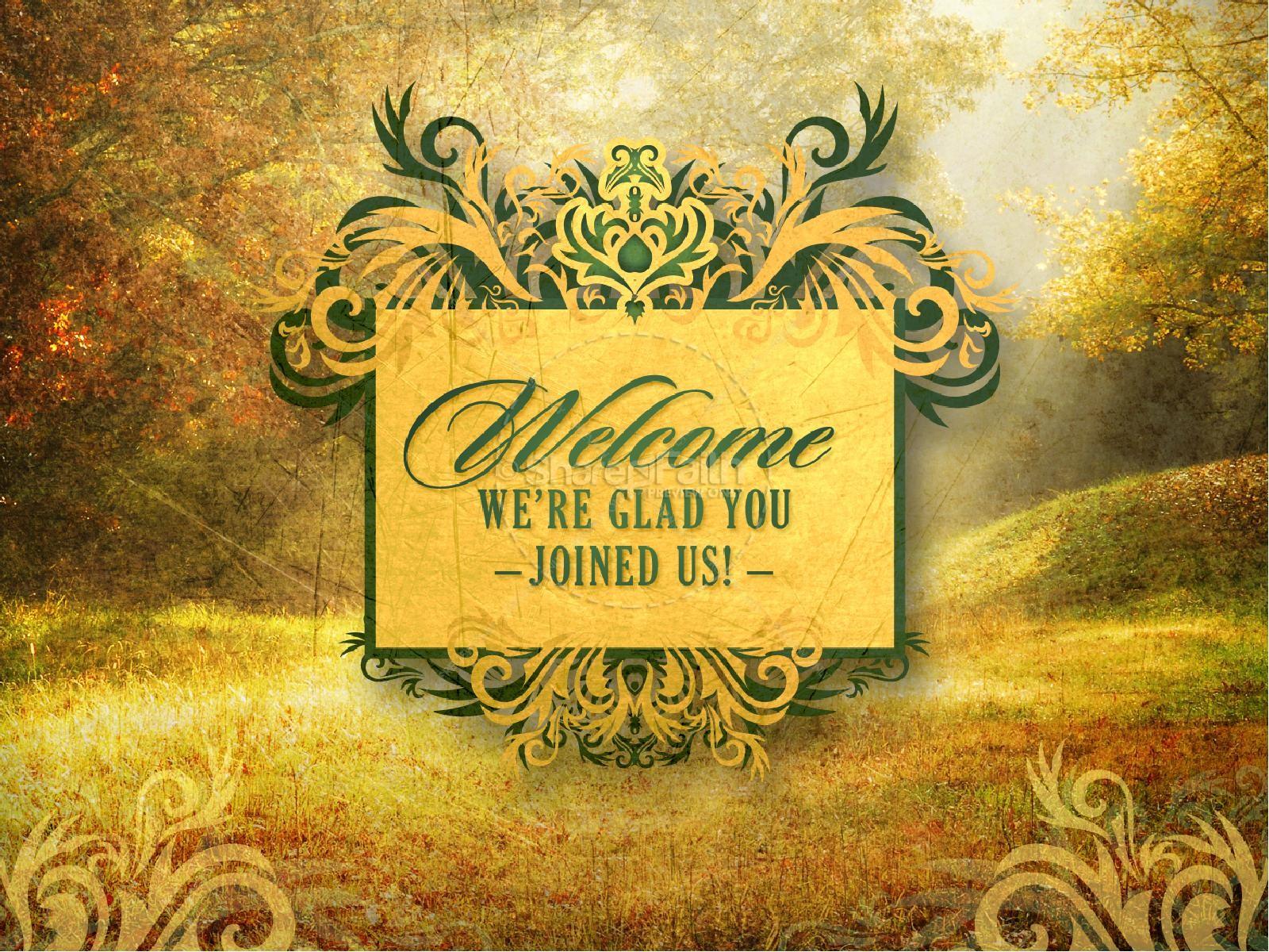 Psalm 23 Sermon PowerPoint