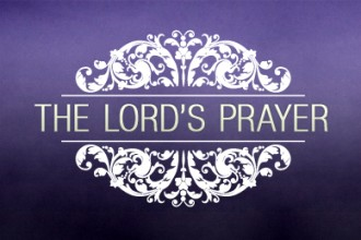 The Lords Prayer Video
