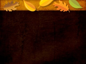 Fall Worship Background Images