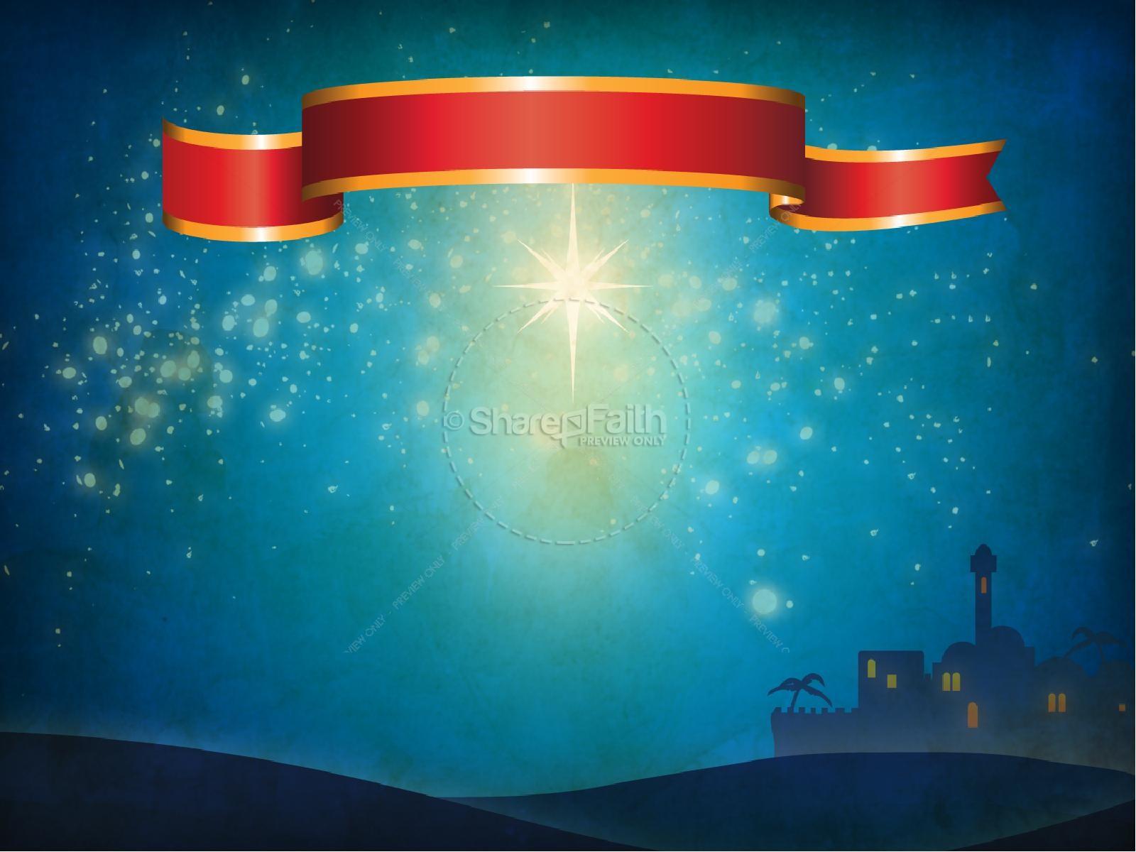 20 Mini Christmas Lights