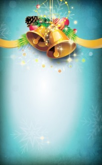 Tidings of Joy Bulletin Cover