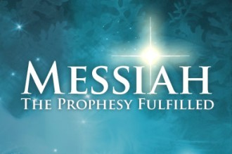 Messiah Christmas Video