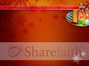 Christmas Slideshow Backgrounds