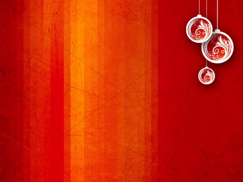 Feliz Navidad Worship Background