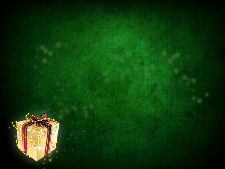 Christmastime Worship Background