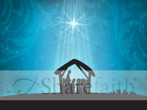 Nativity Backgrounds